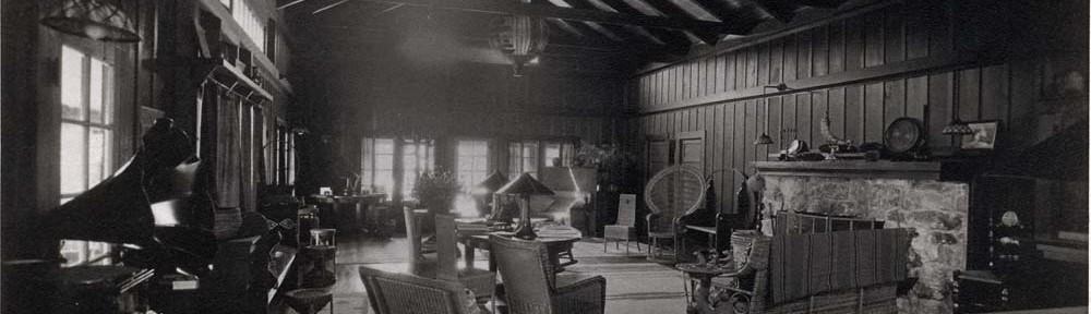 The original C. C. Moore Casino